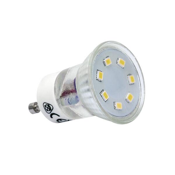 REMI GU10 SMD-CW fényforrás, LED izzó