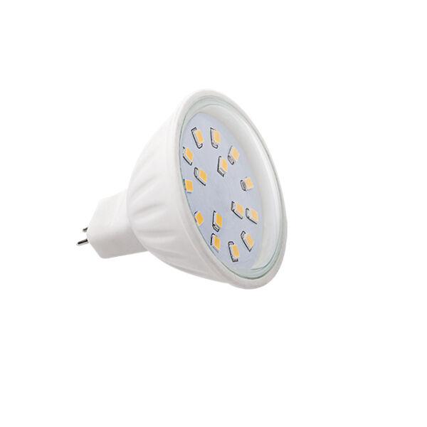 LED15 C MR16-WW-B fényforrás, LED izzó