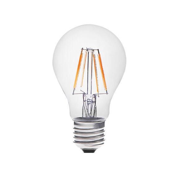 DIXI FILLED 4W E27-WW fényforrás, LED izzó