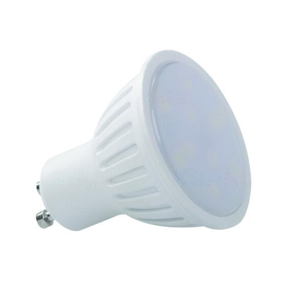 TOMI LED1,2W GU10-CW fényforrás, LED izzó