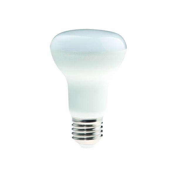 SIGO R63 LED E27-WW fényforrás, LED izzó