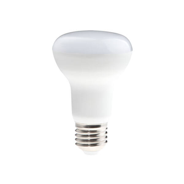 SIGO R63 LED E27-NW fényforrás, LED izzó