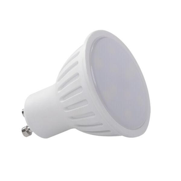 TOMI LED7W GU10-CW fényforrás, LED izzó