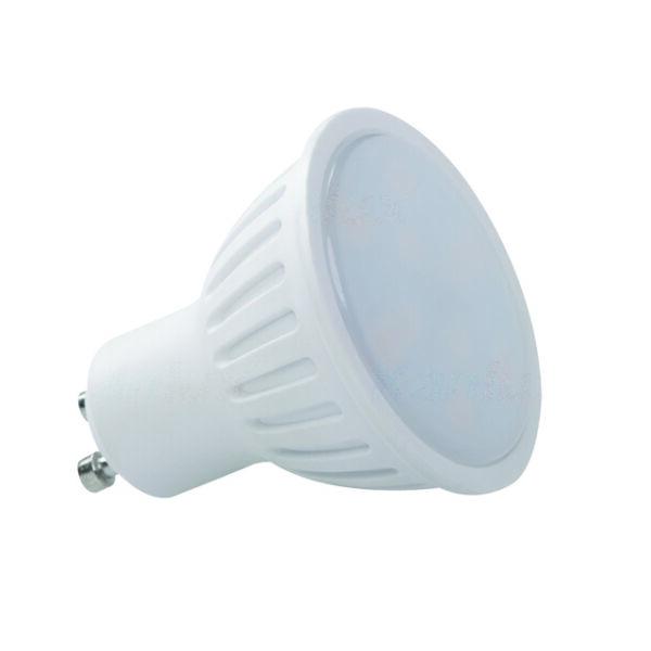 TOMI LED7W GU10-NW fényforrás, LED izzó