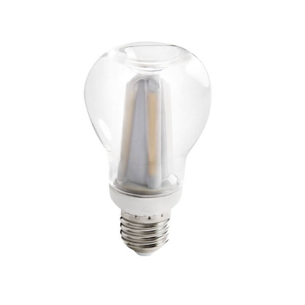 WIDE N LED E27-WW fényforrás, LED izzó