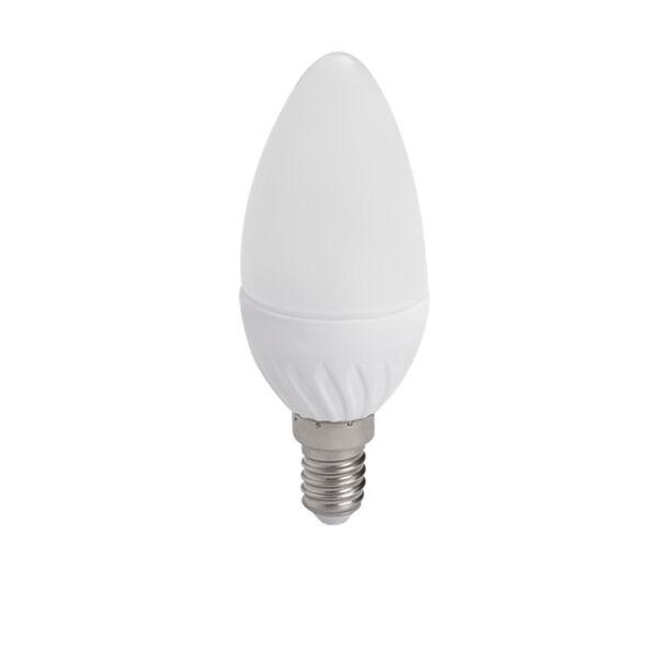 DUN 4,5W T SMD E14-WW fényforrás, LED izzó