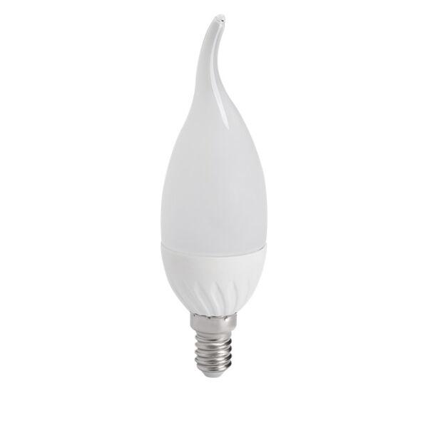 IDO 4,5W T SMD E14-WW fényforrás, LED izzó
