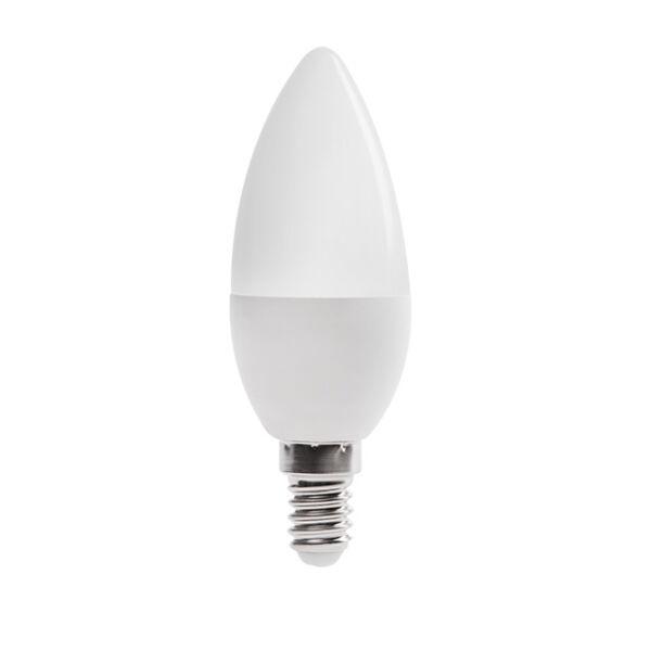 DUN 6,5W T SMD E14-WW fényforrás, LED izzó