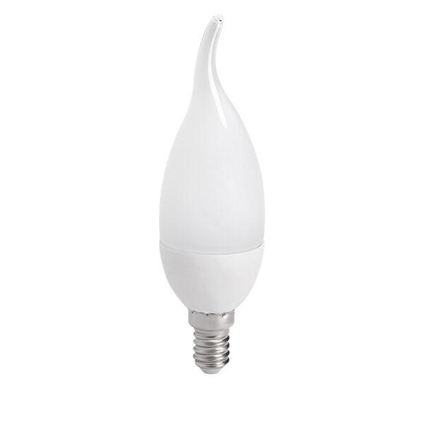 IDO 6,5W T SMD E14-WW fényforrás, LED izzó