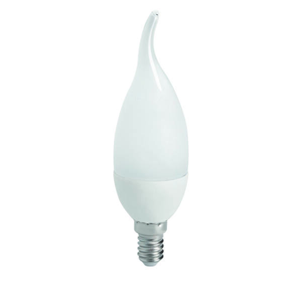 IDO 6,5W T SMD E14-NW fényforrás, LED izzó