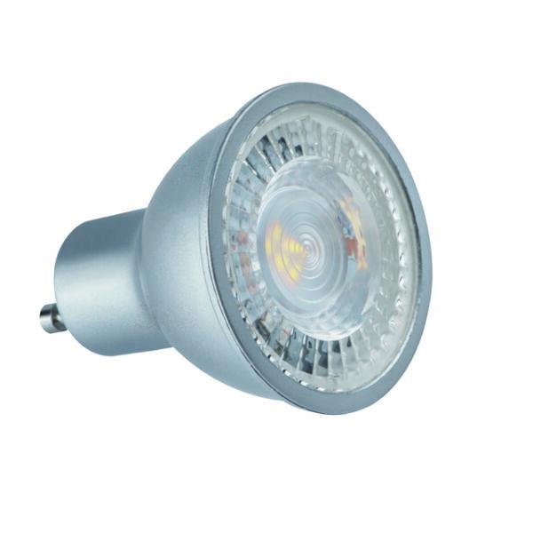 IQ-LED GU10 LED 7W-CW fényforrás, LED izzó