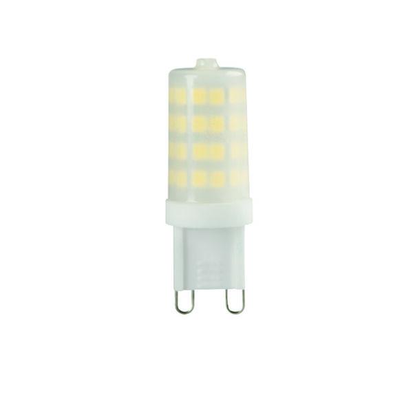 ZUBI LED 3,5W G9-CW fényforrás, LED izzó