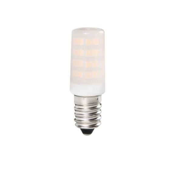 ZUBI LED 3,5W E14-WW fényforrás, LED izzó