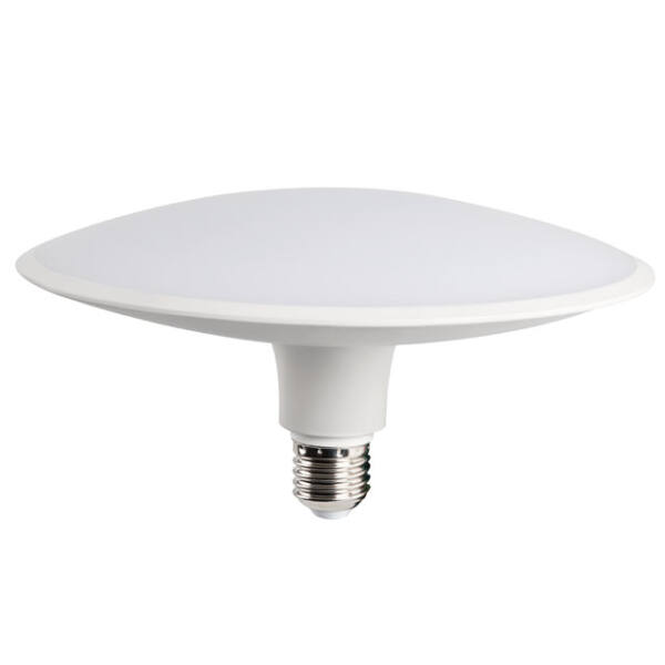 NIFO LED 22W E27-WW-W fényforrás, LED izzó