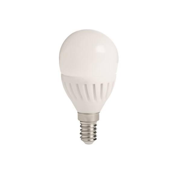 BILO HI 8W E14-WW fényforrás, LED izzó