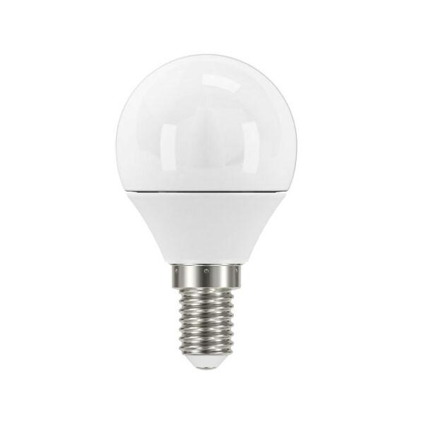 IQ-LED G45E14 5,5W-WW fényforrás, LED izzó