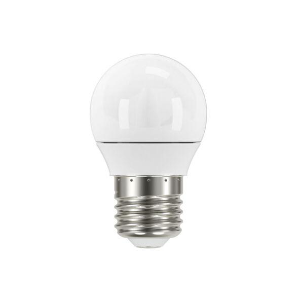 IQ-LED G45E27 5,5W-WW fényforrás, LED izzó