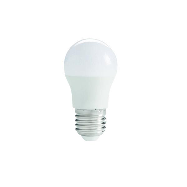 IQ-LED G45E27 7,5W-WW fényforrás, LED izzó