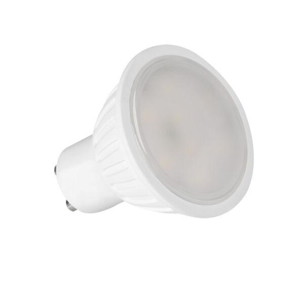 MIO LED4W GU10-WW fényforrás, LED izzó