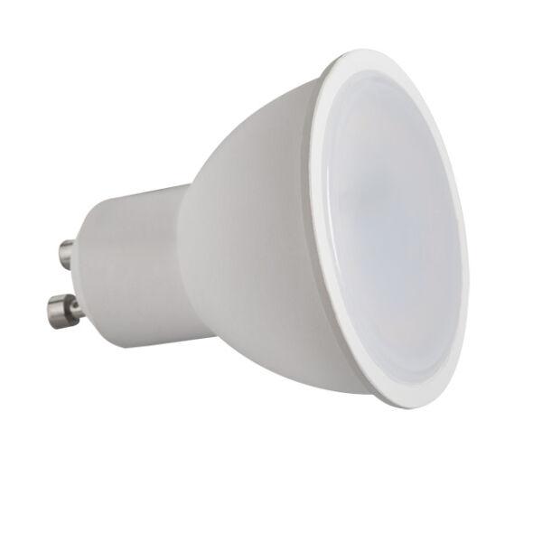 MIO LED8W GU10-WW fényforrás, LED izzó